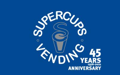 45th Business Anniversary